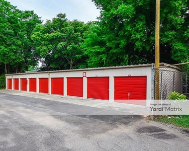 Storage Units for Rent available at 1015 Park Avenue, Rock Hill, SC 29732 Photo Gallery 1