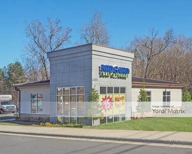 Storage Units for Rent available at 4180 Charlotte Hwy, Lake Wylie, SC 29710 Photo Gallery 1