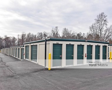 Storage Units for Rent available at 2146 Salisbury Hwy, Statesville, NC 28677 Photo Gallery 1