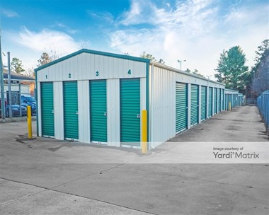 Storage Units for Rent available at 3418 South New Hope Road, Gastonia, NC 28056 Photo Gallery 1