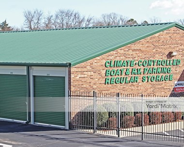 Storage Units for Rent available at 2589 West Clemmonsville Road, Winston-Salem, NC 27127 Photo Gallery 1