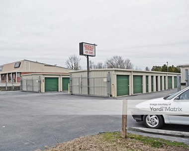 Storage Units for Rent available at 9858 A US Highway 311, High Point, NC 27263 Photo Gallery 1