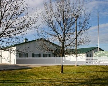 Storage Units for Rent available at 3558 County Road P, Jackson, WI 53037 Photo Gallery 1