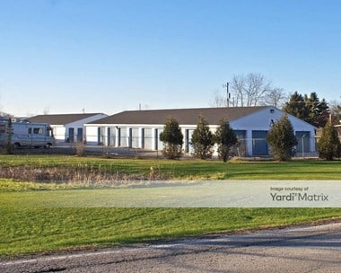 Storage Units for Rent available at 10101 South 60Th Street, Franklin, WI 53132 Photo Gallery 1