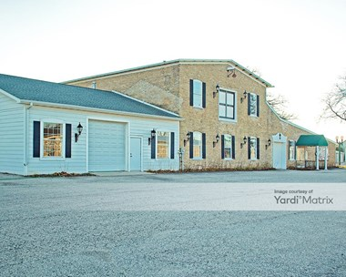 Storage Units for Rent available at 1 Depot Lane, Elkhorn, WI 53121 Photo Gallery 1