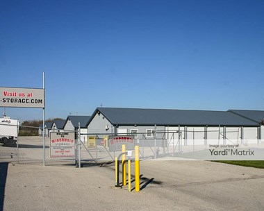Storage Units for Rent available at 7330 West Good Hope Road, Milwaukee, WI 53223 Photo Gallery 1