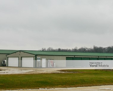 Storage Units for Rent available at 4975 Cal Drive, West Bend, WI 53095 Photo Gallery 1