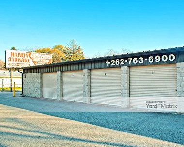 Storage Units for Rent available at 30445 Durand Avenue, Burlington, WI 53105 Photo Gallery 1