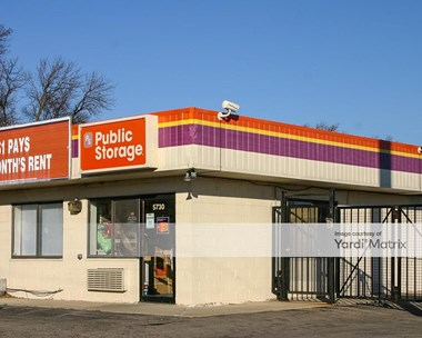 Storage Units for Rent available at 5730 North Lovers Lane Road, Milwaukee, WI 53225 Photo Gallery 1