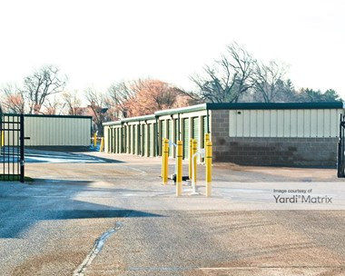 Storage Units for Rent available at 1903 A Chicory Road, Racine, WI 53403 Photo Gallery 1