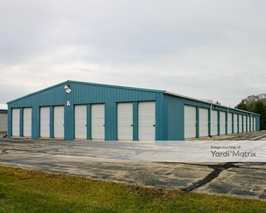 Storage Units for Rent available at 1212 South Park Street, Port Washington, WI 53074 Photo Gallery 1