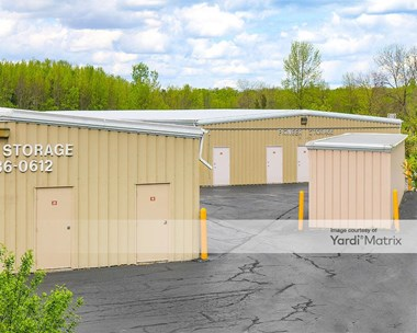 Storage Units for Rent available at 122 North Port Washington Road, Grafton, WI 53024 Photo Gallery 1