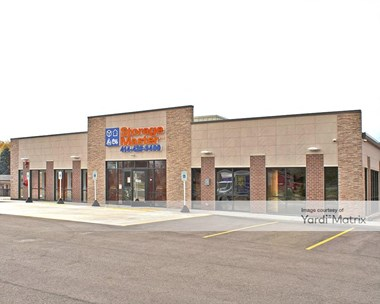 Storage Units for Rent available at 6951 South Lovers Lane, Franklin, WI 53132 Photo Gallery 1
