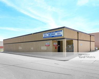 Storage Units for Rent available at 1524 Frederick Street, Racine, WI 53404 Photo Gallery 1