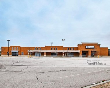 Storage Units for Rent available at 8120 West Brown Deer Road, Milwaukee, WI 53223 Photo Gallery 1