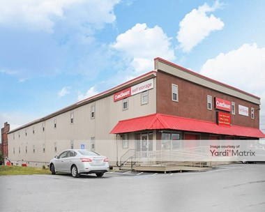Storage Units for Rent available at 51 South Canal Street, Lawrence, MA 01843 Photo Gallery 1