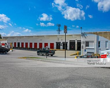 Storage Units for Rent available at 515 South Willow Street, Manchester, NH 03103 Photo Gallery 1