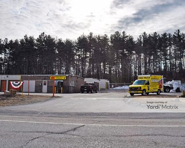 Storage Units for Rent available at 205 Plaistow Road, Plaistow, NH 03865 Photo Gallery 1