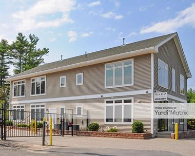 Storage Units for Rent available at 1000 Haverhill Street, Rowley, MA 01969 Photo Gallery 1