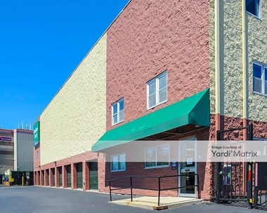 Storage Units for Rent available at 583 Lynnway, Lynn, MA 01905 Photo Gallery 1