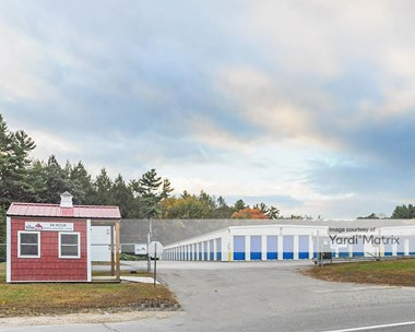 Storage Units for Rent available at 300 Calef Hwy, Epping, NH 03042 Photo Gallery 1