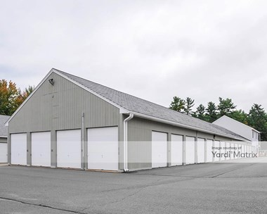 Storage Units for Rent available at 115 Whitehouse Road, Somersworth, NH 03878 Photo Gallery 1