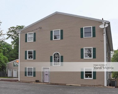 Storage Units for Rent available at 10 Witham Street, Gloucester, MA 01930 Photo Gallery 1