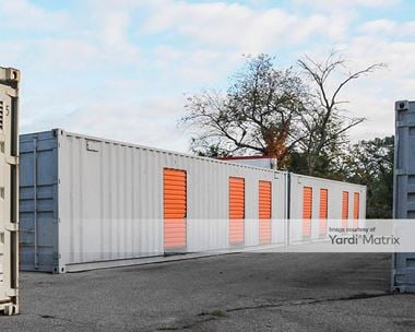 Storage Units for Rent available at 19 Mitchell Road, Ipswich, MA 01938 Photo Gallery 1