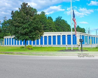 Storage Units for Rent available at 6 Caldwell Drive, Amherst, NH 03031 Photo Gallery 1
