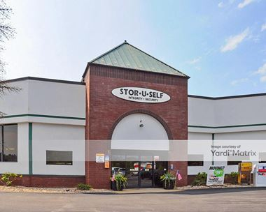 Storage Units for Rent available at 12 Kent Way, Byfield, MA 01922 Photo Gallery 1