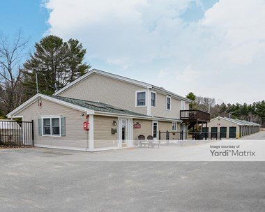 Storage Units for Rent available at 84 River Road, Hudson, NH 03051 Photo Gallery 1