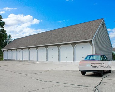 Storage Units for Rent available at 454 Route 13 South, Milford, NH 03055 Photo Gallery 1
