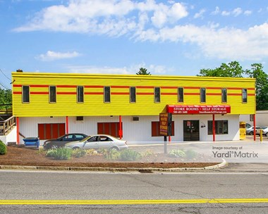 Storage Units for Rent available at 928 Boston Post Road, Marlborough, MA 01752 Photo Gallery 1