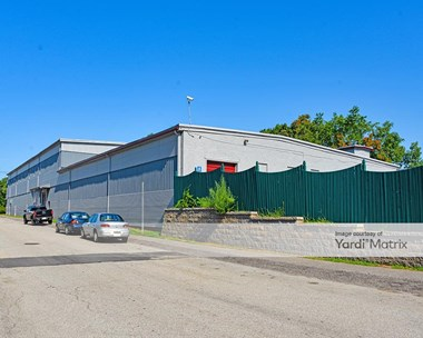 Storage Units for Rent available at 115 Bacon Street, Waltham, MA 02451 Photo Gallery 1
