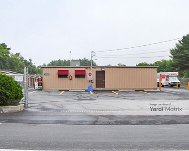 Storage Units for Rent available at 2370 Cranberry Hwy, West Wareham, MA 02576 Photo Gallery 1