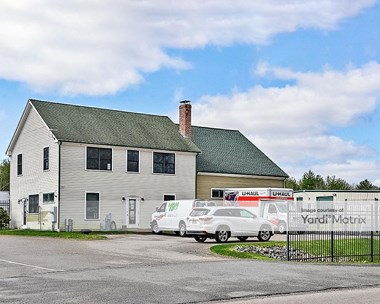 Storage Units for Rent available at 156 County Street, Lakeville, MA 02347 Photo Gallery 1