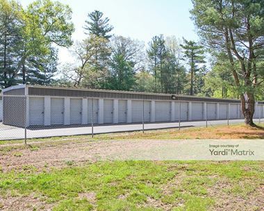 Storage Units for Rent available at 10 Renmar Avenue, Walpole, MA 02081 Photo Gallery 1
