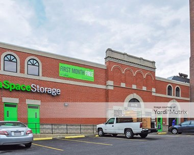 Storage Units for Rent available at 3175 Washington Street, Boston, MA 02130 Photo Gallery 1
