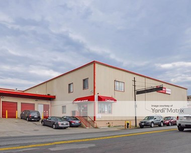 Storage Units for Rent available at 968 Massachusetts Avenue, Boston, MA 02118 Photo Gallery 1
