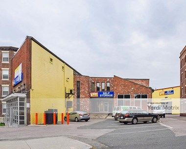 Storage Units for Rent available at 1356 Commonwealth Avenue, Allston, MA 02134 Photo Gallery 1