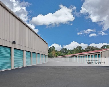 Storage Units for Rent available at 303 Broadway Road, Dracut, MA 01826 Photo Gallery 1