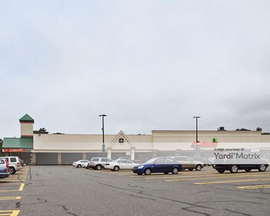 Storage Units for Rent available at 604 Middle Street, East Weymouth, MA 02189 Photo Gallery 1