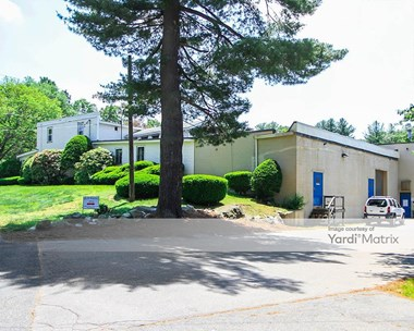 Storage Units for Rent available at 14 Mill Street, Natick, MA 01760 Photo Gallery 1