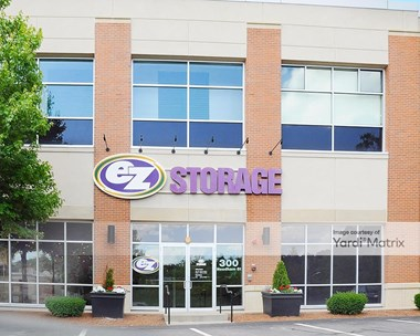 Storage Units for Rent available at 300 Needham Street, Newton, MA 02464 Photo Gallery 1