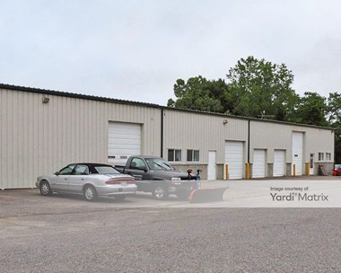 Storage Units for Rent available at 265 Pleasant Street, Rockland, MA 02370 Photo Gallery 1