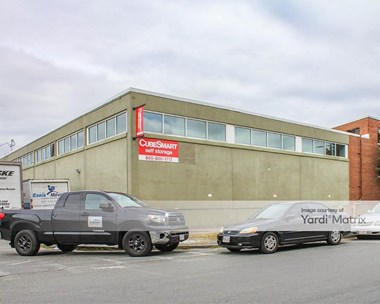 Storage Units for Rent available at 420 Rutherford Avenue, Boston, MA 02129 Photo Gallery 1