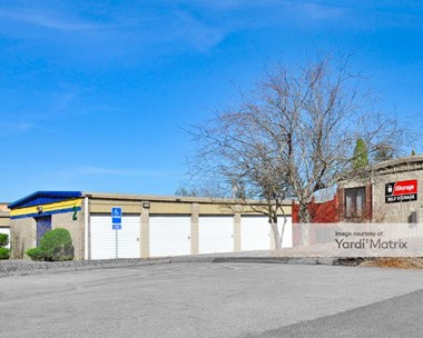 Storage Units for Rent available at 125 Recreation Park Drive, Hingham, MA 02043 Photo Gallery 1