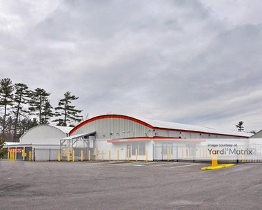 Storage Units for Rent available at 72 New Zealand Road, Seabrook, NH 03874 Photo Gallery 1