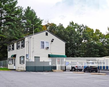 Storage Units for Rent available at 125 Windham Road, Derry, NH 03038 Photo Gallery 1