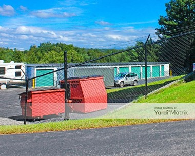 Storage Units for Rent available at 751 Daniel Webster Hwy, Merrimack, NH 03054 Photo Gallery 1